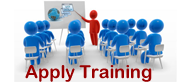apply training